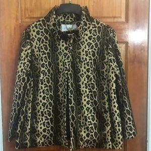 Jaclyn Smith jacket